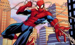 Primera historieta de Spiderman será subastada por una fortuna