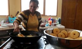 Por arepas venezolanas, Perú registra importación récord de harina de maíz