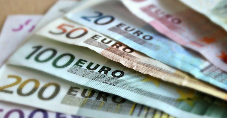 Euros, la nueva fórmula de Venezuela para sortear sanciones de EEUU