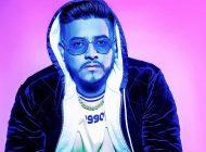 """El cantante colombiano J Diamond estrenó videoclip de """"Todo Por Un Beso"""""""