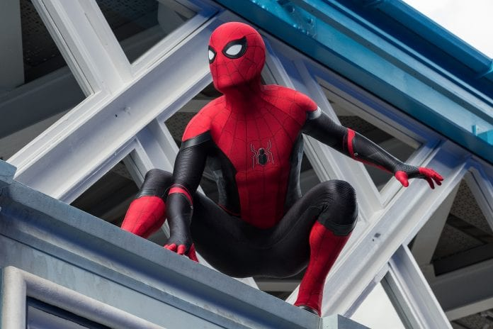 Marvel se distancia de Sony y no producirá más películas de Spiderman