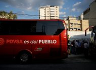 Tres venezolanos de ALBA Petróleos en El Salvador fueron expulsados del país