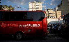 Rojos rojitos culpan a Guaido de destruir filial de Pdvsa en Colombia