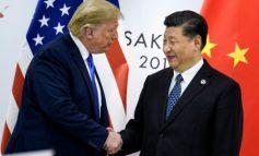 EEUU y China intentan relanzar negociaciones comerciales
