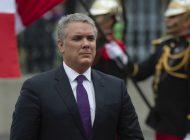 Presidente Iván Duque prolonga la cuarentena en Colombia hasta el 1 de agosto
