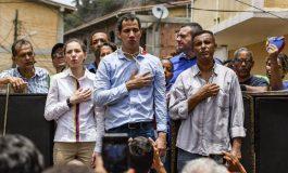 Fabiana Rosales: No nos detendrán en la urgencia de salir de la dictadura