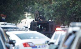 Tiroteo en Filadelfia dejó al menos seis policías heridos y el sospechoso bajo custodia