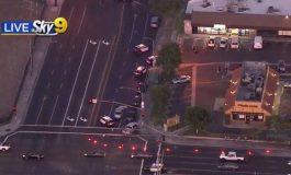 Un hombre mató a cuatro personas en un ataque de ira en California