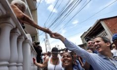 Guaidó al régimen madurista: pónganse de acuerdo, porque el cambio es indetenible