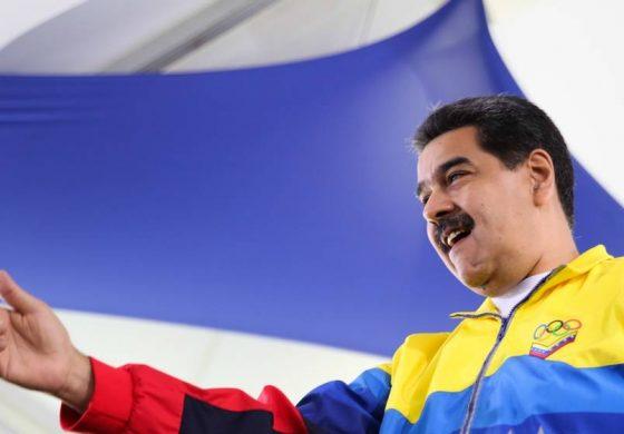¡Clarito y raspao! Maduro le dice a la ANC y al CNE que adelanten elecciones