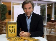 El empresario Sergio Roitberg presenta su primer libro en Miami el 29 de agosto