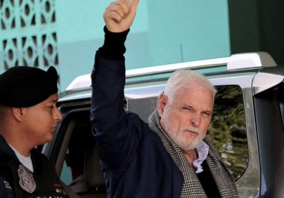 Expresidente panameño Martinelli absuelto en juicio por espionaje y corrupción