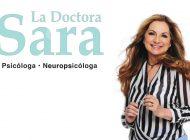 """Doctora Sara Malagold presentará su esperado libro """"Más loco que una cabra"""""""