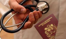 Médicos venezolanos se lucen en el sistema de salud argentino