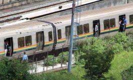 Caraqueños consideran insuficiente aumento de la tarifa del Metro