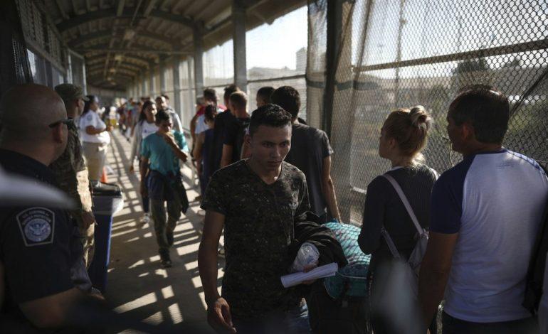 EEUU y México redoblan esfuerzos para retornar migrantes