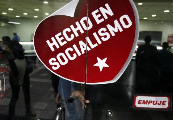 Hoy en Venezuela tenemos una elección crucial: destrucción o conversión, por Néstor Suárez