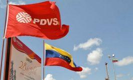 Incendio arrasó con la sala de máquinas de buque petrolero de Pdvsa anclado en Amuay