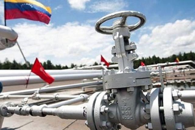 Alex Saab y Álvaro Pulido retoman proyecto de integrarse al sector del gas en Venezuela