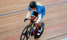 Venezuela obtuvo medalla de plata en ciclismo de pista en los Panamericanos