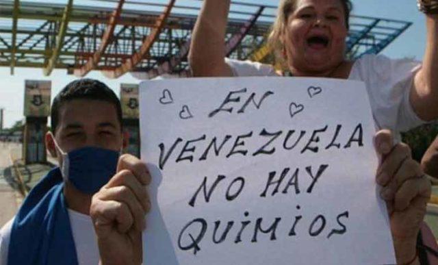 ¡Imperdonable! Venezuela va perdiendo lucha contra el cáncer por crisis de salud