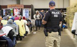 680 inmigrantes ilegales fueron detenidos en Mississippi