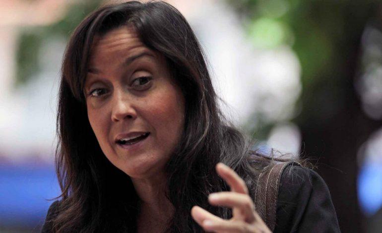 Rocío San Miguel responsabilizó al régimen de  Maduro de cualquier daño que pueda ocurrirle, tras amenazas recibidas