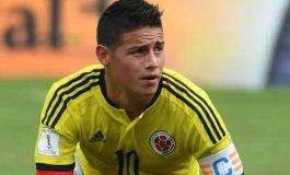 Colombia jugará amistosos contra Brasil y Venezuela sin James y Falcao