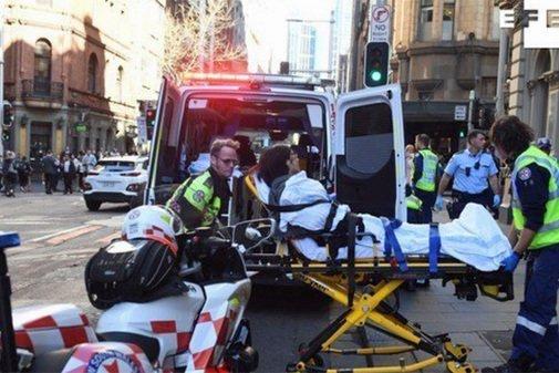 Una mujer muerta y otra herida en ataque con cuchillo en Australia