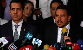 González: Seguiremos trabajando por el fin de la crisis en Venezuela