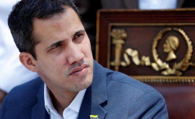 """""""Testimonios forzados"""" la respuesta de Guaidó sobre su vinculación con Los Rastrojos"""