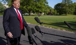 """¡Lo dijo Trump! """"Estamos conversando con representantes de muy alto nivel"""""""
