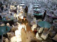 Estado Islámico asumió atentado con 63 muertos en un salón de bodas de Afganistán