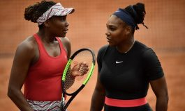 Serena y Venus Williams, las dos caras de la moneda