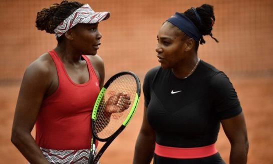 Serena y Venus Williams, las dos caras de la moneda