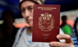 Embajada de Venezuela en EEUU denuncia estafas por parte del Saime con trámites de pasaporte