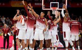 ¡Histórico! Venezuela pasa a octavos de final en Mundial de Baloncesto