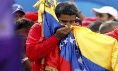 Colectivos atacaron a simpatizantes de Guaidó en Caracas