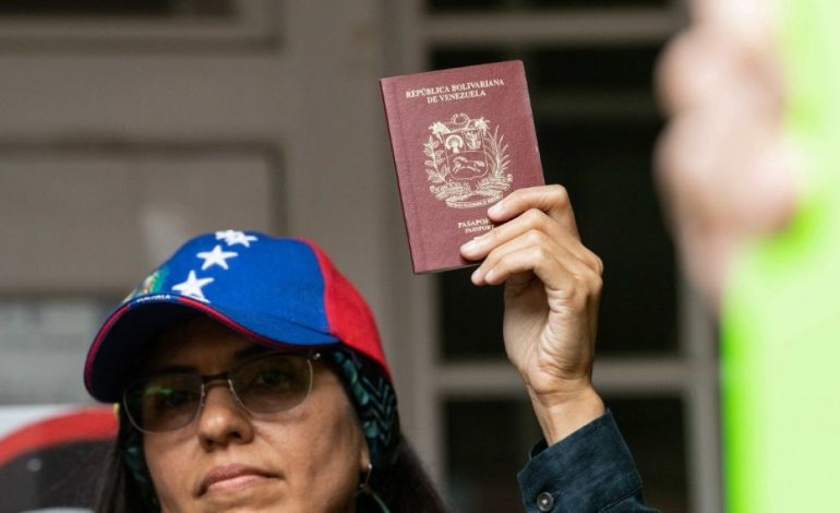 Embajadas de Venezuela en Colombia y Chile activaron el Registro Único Consular