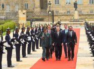 Duque habla con EEUU sobre la activación del tratado TIAR por Venezuela