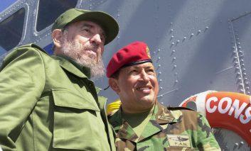 El pacifismo cubano o las lechugas del Sahara, por Tulio Hernández