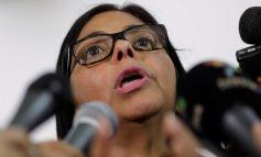 Delcy Rodríguez mantuvo una reunión secreta con un ministro Español en Aeropuerto de Barajas