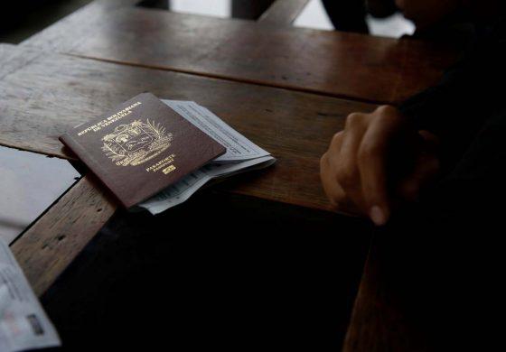 Entrada de venezolanos a Chile se desplomó 80% con imposición de visado