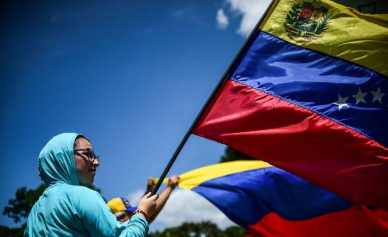 Venezolanos son la comunidad hispana que más crece en Estados Unidos