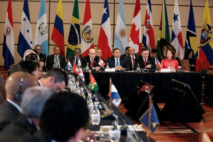 Grupo de Lima pedirá a la ONU comisión que investigue violaciones de DDHH en Venezuela