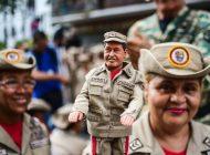 Cabello alardea que con los milicianos podrían derrotar a marines de EEUU