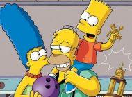 Los Simpson ganan Emmy a Mejor Serie Animada