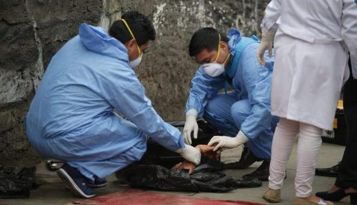 Descuartizaron a venezolano de 22 años de edad en Perú