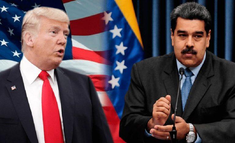 Oswaldo Muñoz: La solución de Venezuela saldrá de una reunión con Trump y Maduro
