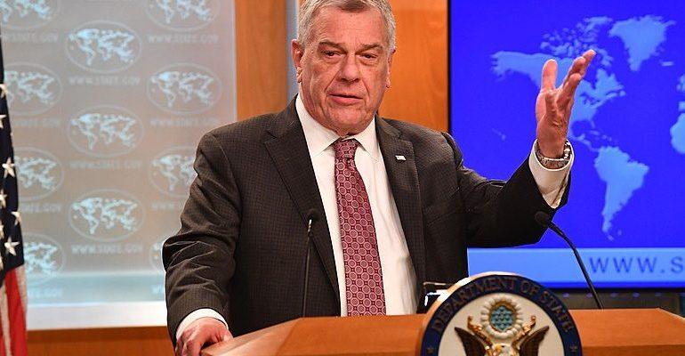 Michael Kozak es el nuevo diplomático principal de EEUU para América Latina